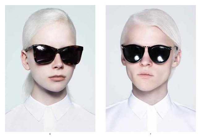 tom ford eyewear 2011. Karen Walker Eyewear 2011